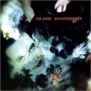 CURE – DISINTEGRATION (2xLP)