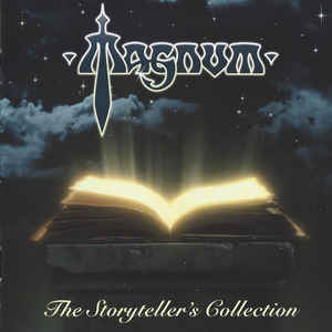 MAGNUM – STORYTELLER'S COLLECTION (2xCD)