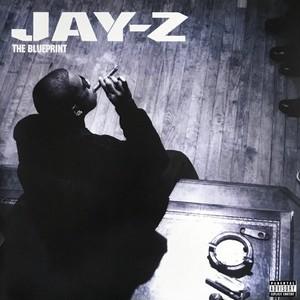 JAY-Z – THE BLUEPRINT (LP)