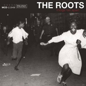 ROOTS – THINGS FALL APART (2xLP)