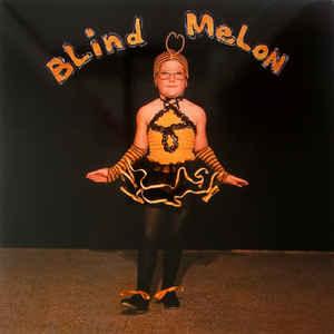 BLIND MELON – BLIND MELON (LP)