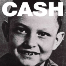 CASH, JOHNNY – AMERICAN VI:AIN'T NO GRAVE (LP)