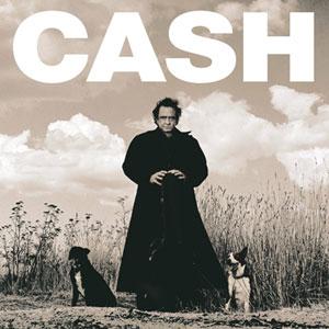 CASH, JOHNNY – AMERICAN RECORDINGS (LP)
