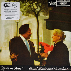 BASIE, COUNT – SAME (LP)