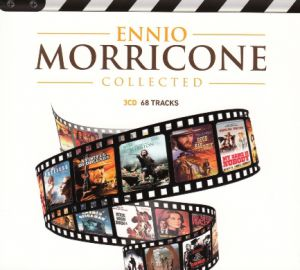 MORRICONE, ENNIO – COLLECTED (3xCD)
