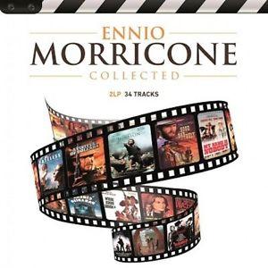 MORRICONE, ENNIO – COLLECTED (2xLP)