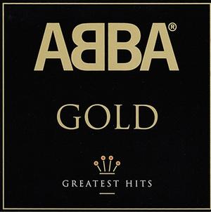 ABBA – GOLD (2xLP)