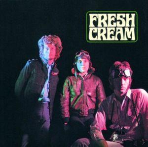 CREAM – FRESH CREAM (LP)