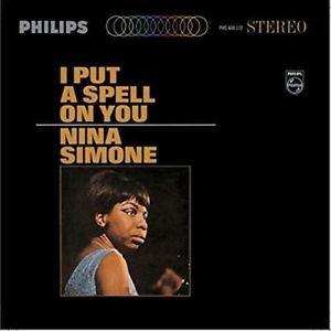 SIMONE, NINA – I PUT A SPELL ON YOU (LP)