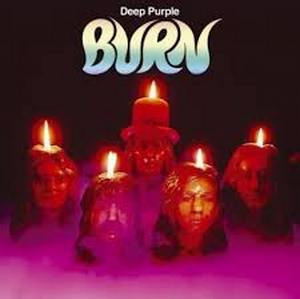 DEEP PURPLE – BURN (LP)