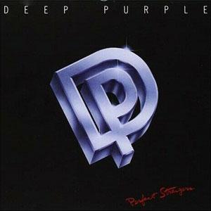 DEEP PURPLE – PERFECT STRANGERS (LP)