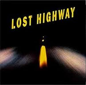 OST – LOST HIGHWAY (2xLP)