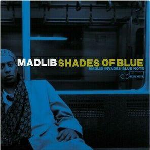 MADLIB – SHADES OF BLUE (2xLP)