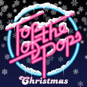 VARIOUS ARTISTS – TOP OF THE POPS CHRISTMAS LP  SPECT 5379759 –  (LP)