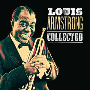 ARMSTRONG, LOUIS – COLLECTED (2xLP)