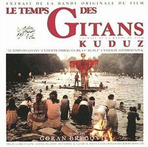 BREGOVIC, GORAN – LE TEMPS DES GITANS (LP)
