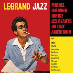 LEGRAND MICHEL – LEGRAND JAZZ (LP)