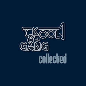 KOOL & THE GANG – COLLECTED (2xLP)