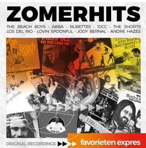 VARIOUS ARTISTS – FAVORIETEN EXPRES – ZOMERHITS (CD)