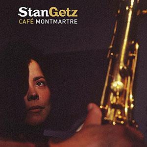 GETZ, STAN & KENNY BARRON – CAFE MONTMARTRE (LP)