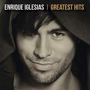 IGLESIAS, ENRIQUE – GREATEST HITS (CD)