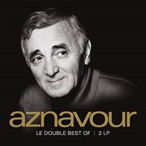 AZNAVOUR, CHARLES – BEST OF (2xLP)