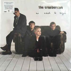 CRANBERRIES – NO NEED TO ARGUE (2xLP)