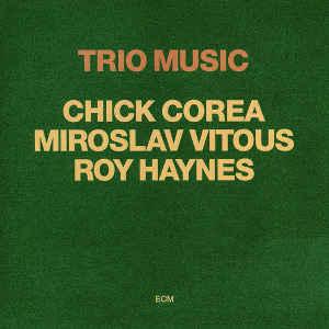 COREA, CHICK – TRIO MUSIC (CD)
