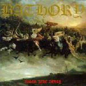 BATHORY – BLOOD FIRE DEATH (LP)