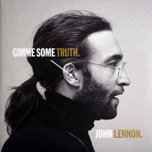 LENNON, JOHN – GIMME SOME TRUTH – BEST OF (2xLP)
