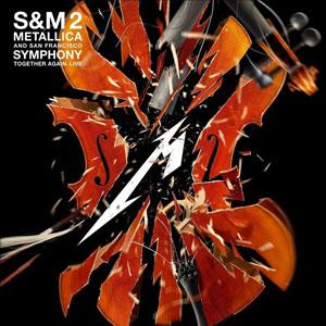 METALLICA S&M2 2-CD BG VERSION  X-ANIM –  (CD)