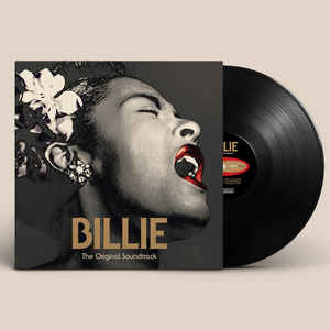 OST – BILLIE: THE ORIGINAL SOUNDTRACK (LP)
