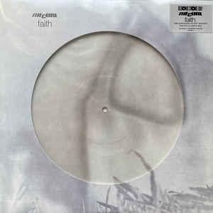 CURE – FAITH (LP)
