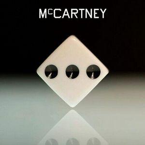 MCCARTNEY, PAUL – III (CD)