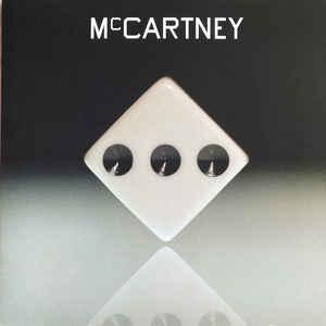 PAUL MCCARTNEY – MCCARTNEY III (LP)