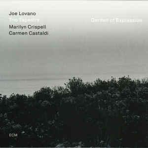 LOVANO, JOE -TRIO TAPESTRY- – GARDEN OF EXPRESSION (CD)