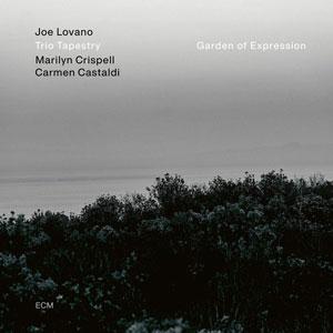 LOVANO, JOE -TRIO TAPESTR – GARDEN OF EXPRESSION (LP)