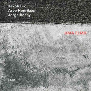 JAKOB BRO: UMA ELMO –  (CD)