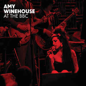 AMY WINEHOUSE – AT THE BBC (LP)