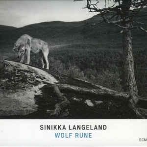 LANGELAND, SINIKKA – WOLF RUNE (CD)