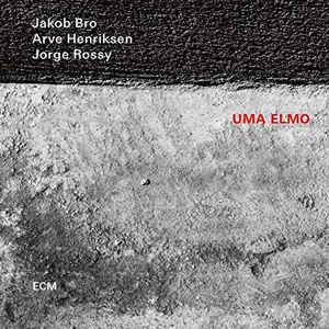 BRO, JAKOB – UMA ELMO (LP)