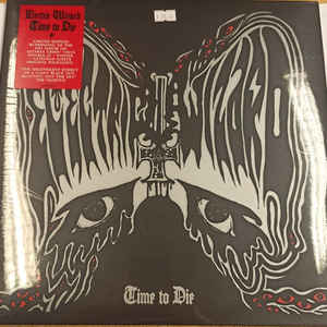 ELECTRIC WIZARD – TIME TO DIE (2xLP)