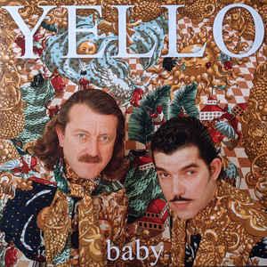 YELLO – BABY (LP)
