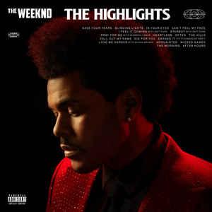 WEEKND – HIGHLIGHTS (CD)