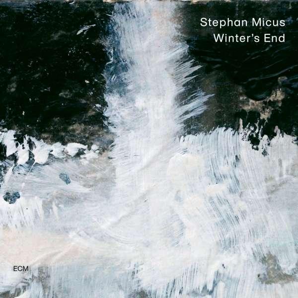 MICUS, STEPHAN – WINTER'S END (CD)