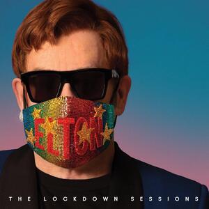 ELTON JOHN – THE LOCKDOWN SESSIONS (CD)