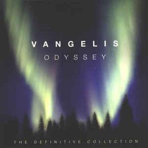 VANGELIS – VANGELIS / ODYSSEY – THE DEFINITIVE COLLECTION – EU VERSION (CD)