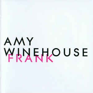 AMY WINEHOUSE – FRANK (CD)