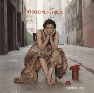 PEYROUX, MADELEINE – CARELESS LOVE (CD)
