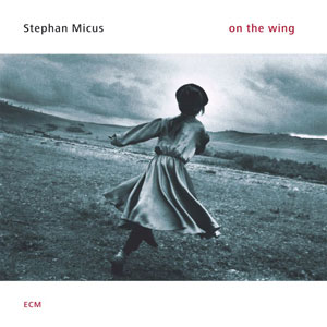 STEPHAN MICUS: ON THE WING –  (CD)